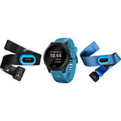 Garmin Forerunner 945 Music GPS Running Smartwatch Bundle