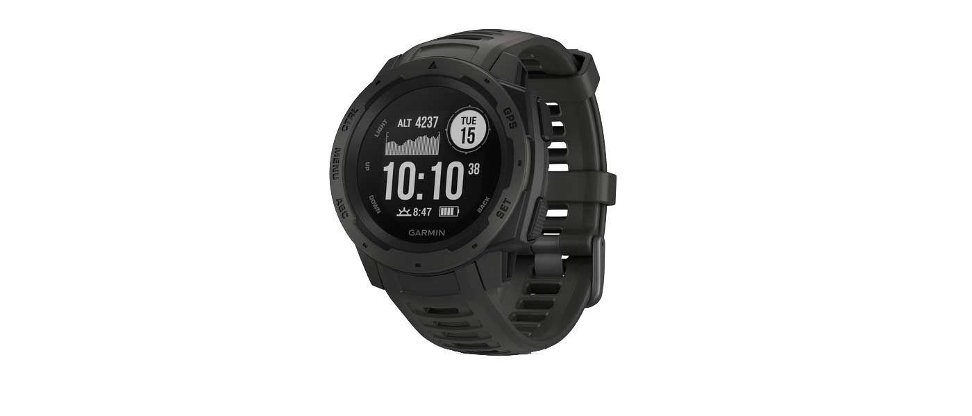 Garmin Instinct GPS Watch