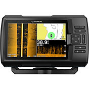 Garmin STRIKER Plus 7sv GPS Fish Finder (010-01874-00)