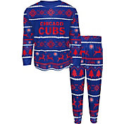 Gen2 Boys' Chicago Cubs Pajama Set