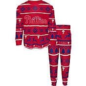 Gen2 Boys' Philadelphia Phillies Pajama Set