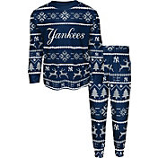 Gen2 Boys' New York Yankees Pajama Set
