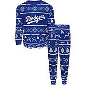 Gen2 Youth Los Angeles Dodgers Pajama Set