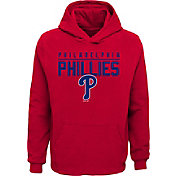 Gen2 Youth Philadelphia Phillies Pullover Hoodie