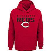 Gen2 Youth Cincinnati Reds Pullover Hoodie