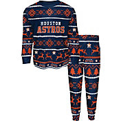 Gen2 Youth Houston Astros Pajama Set