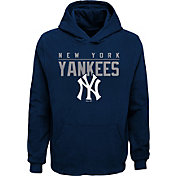 Gen2 Youth New York Yankees Pullover Hoodie