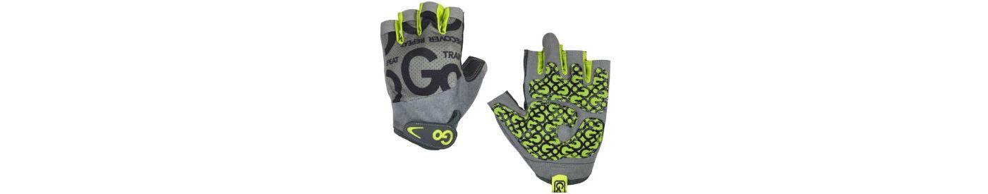GoFit Women's Go Grip Training Gloves