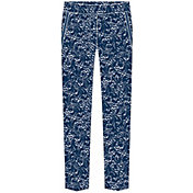 "EP Pro Women's 29.5"" Inseam Ankle-Length Golf Pants"