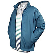 Garb Boys' Harrison Full-Zip Golf Jacket