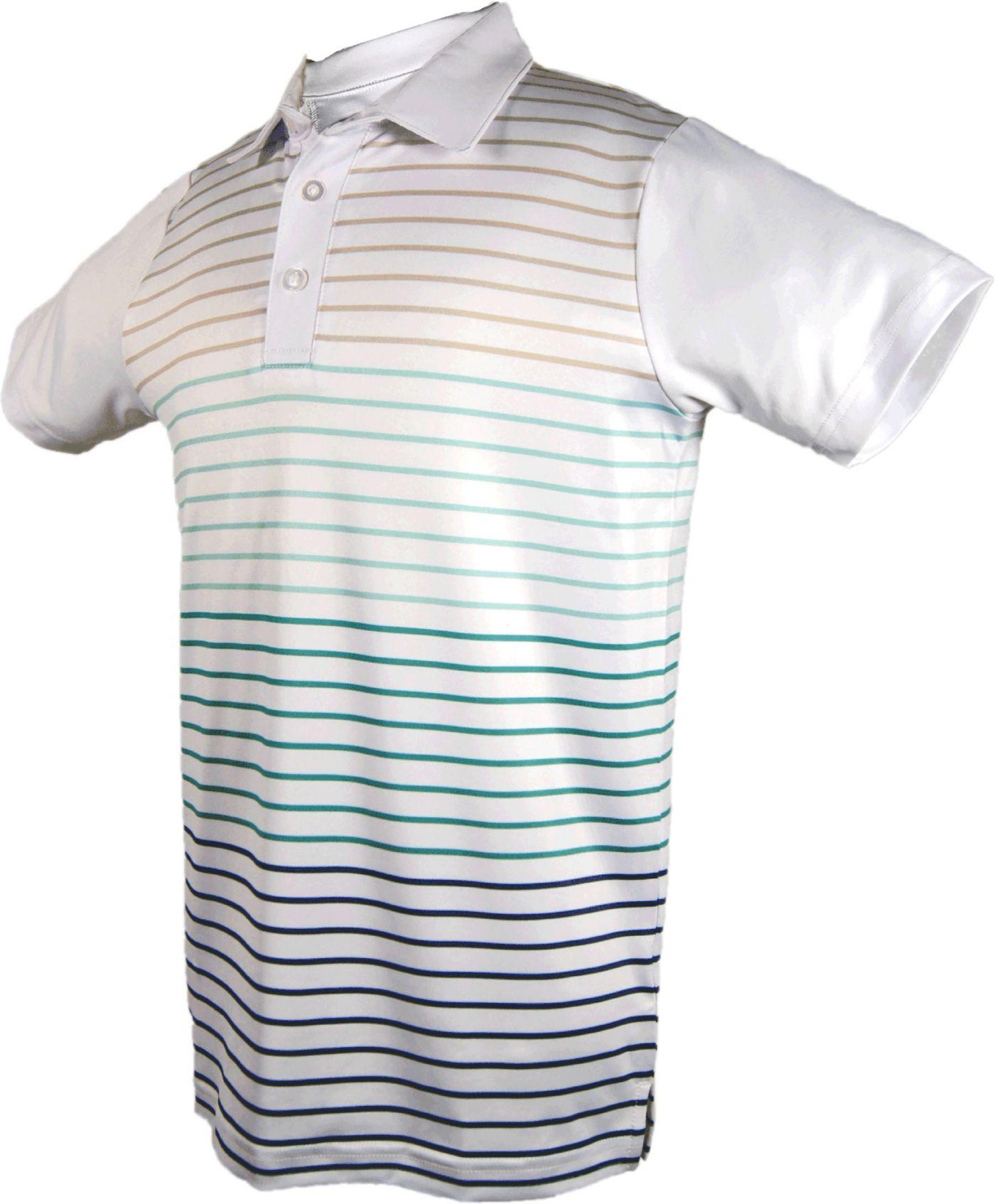 Garb Boys' Calvin Golf Polo