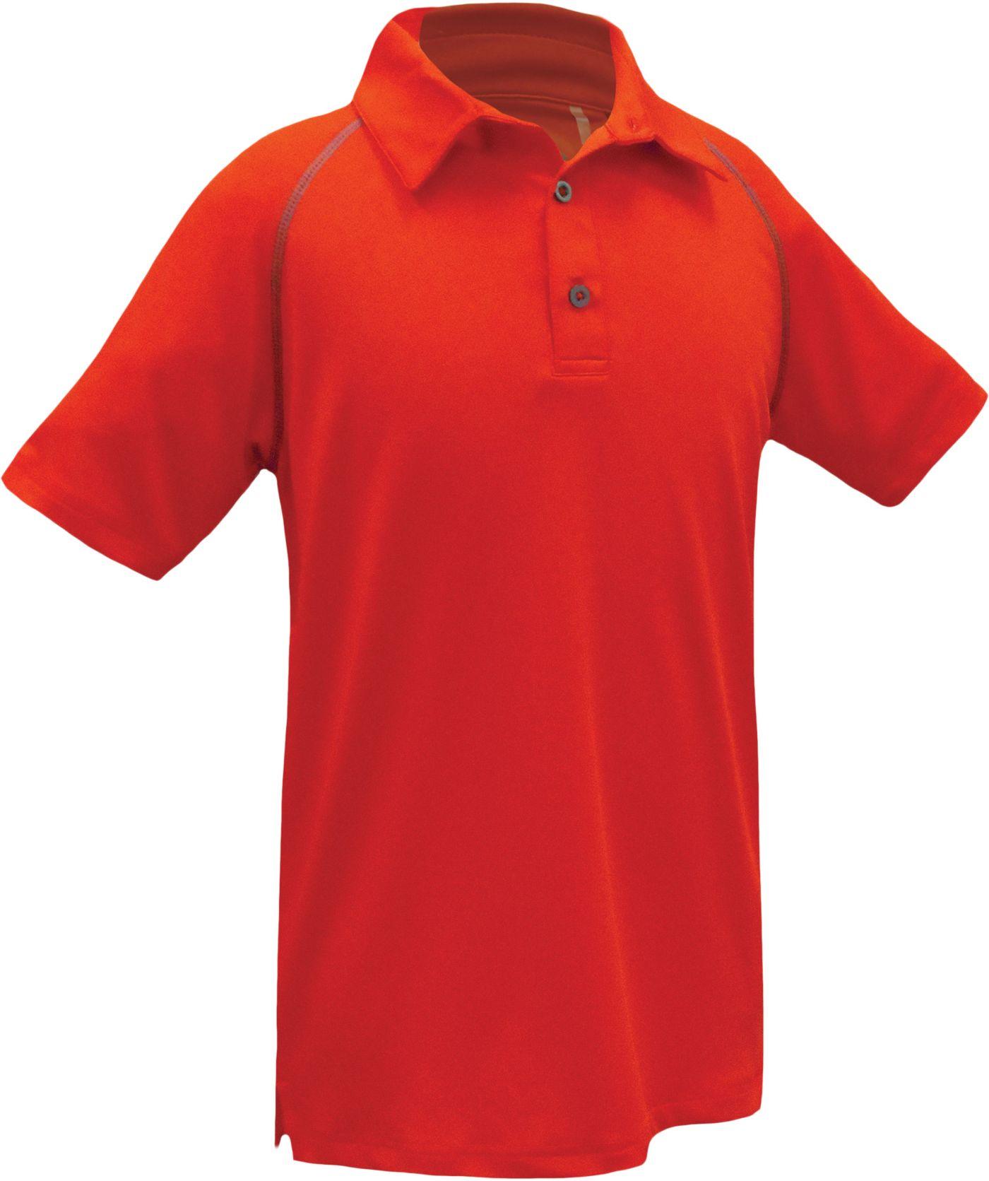 Garb Boys' Craig Golf Polo