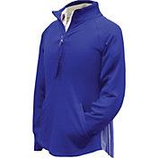 Garb Girls' Maggie ¼ Zip Golf Pullover