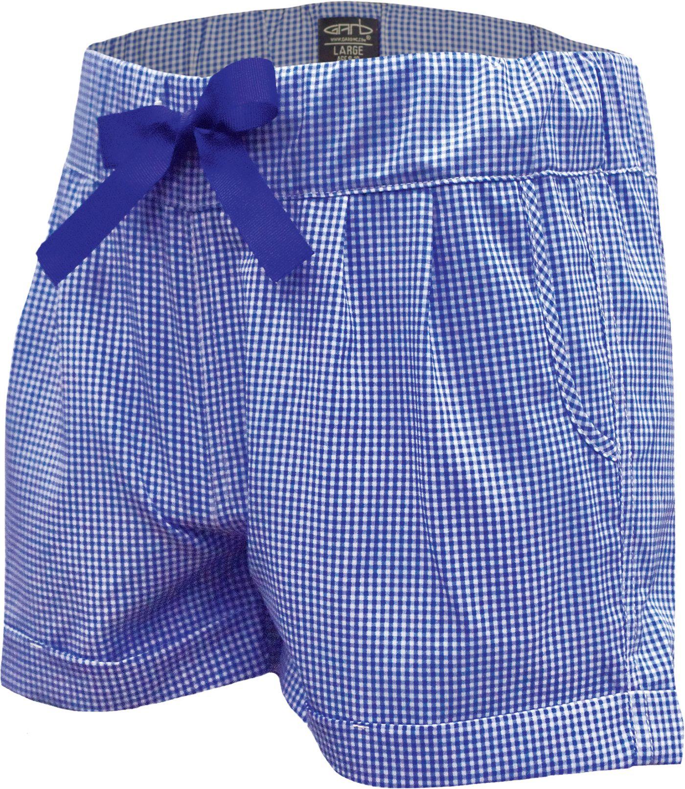 Garb Girls' Tina Golf Shorts