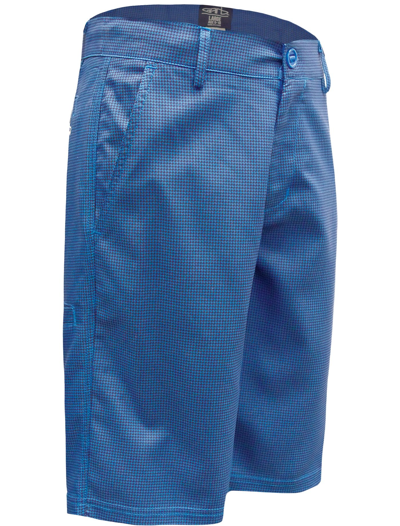 Garb Boys' Toddler Brad Golf Shorts