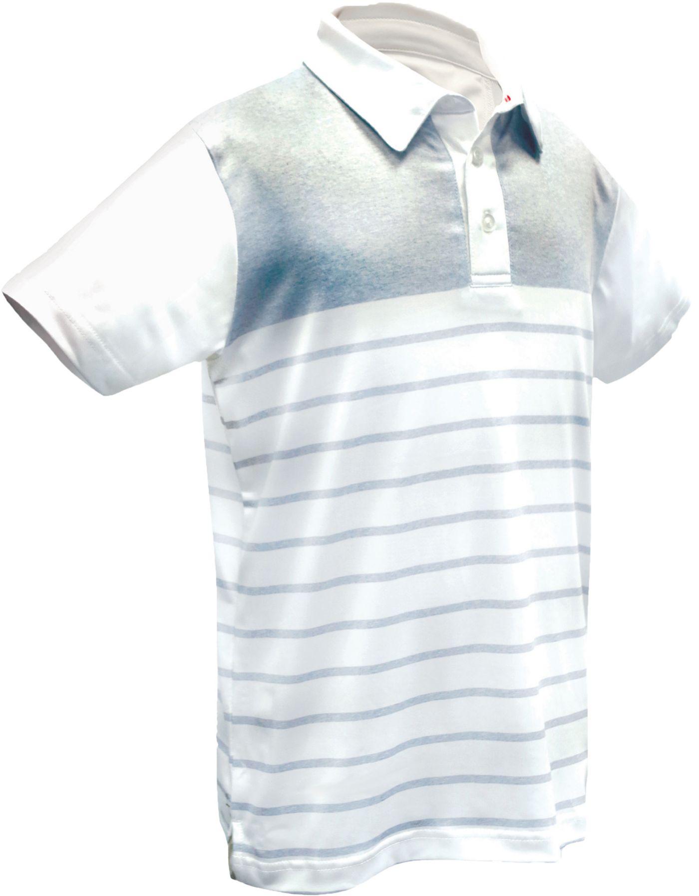 Garb Boys' Toddler Davis Golf Polo