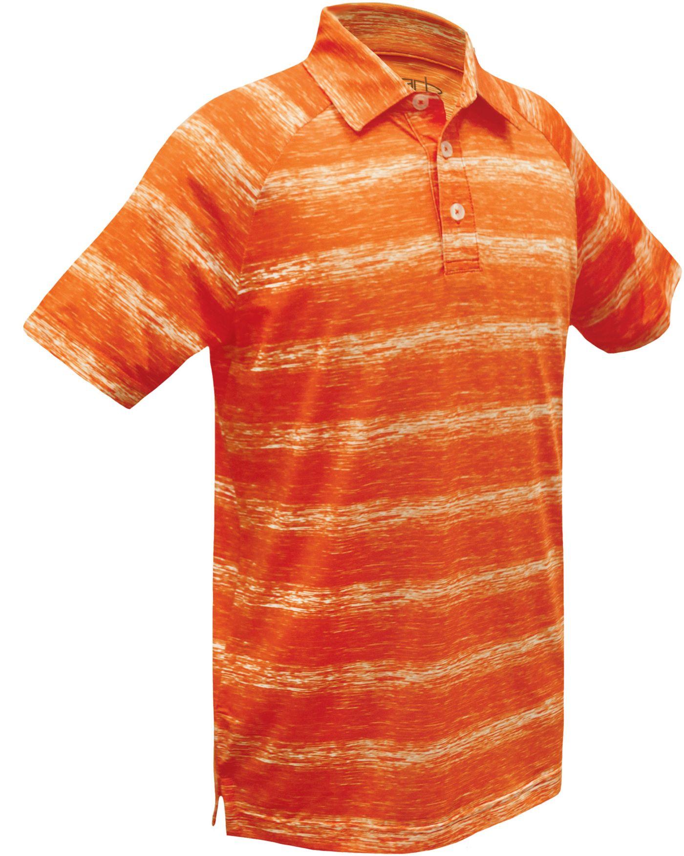 Garb Boys' Toddler Riley Golf Polo