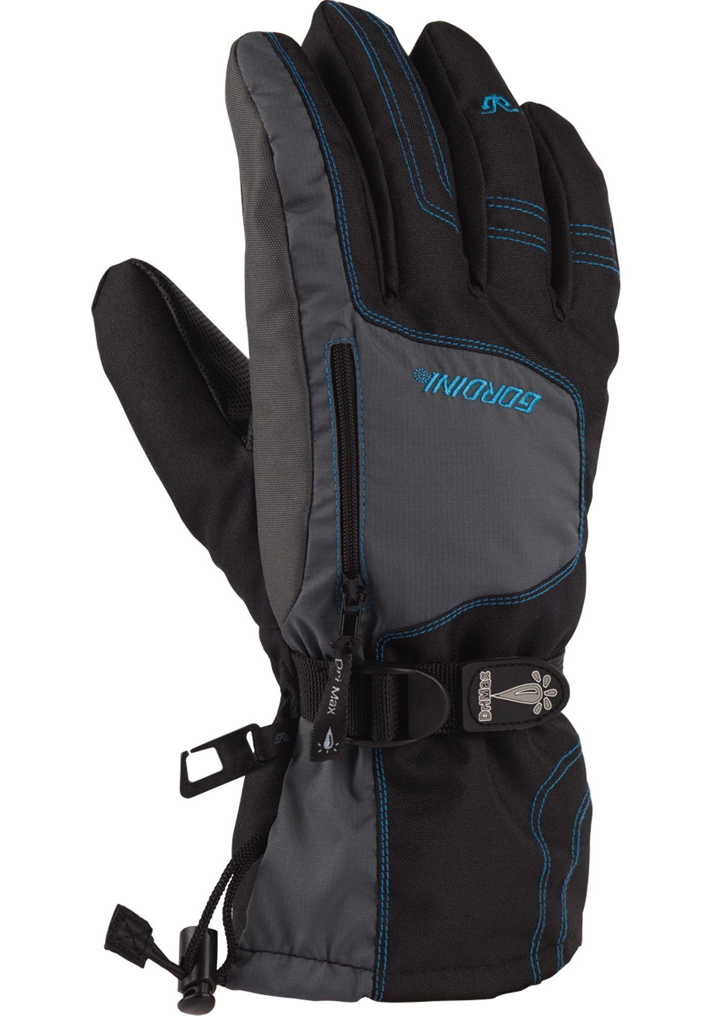 Gordini Youth Ultra Dri-Max IV Gloves