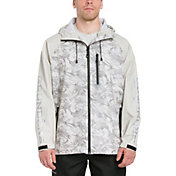 Grundens Men's Tourney Camo Jacket