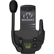 Razor Mounted Walkie Talkie