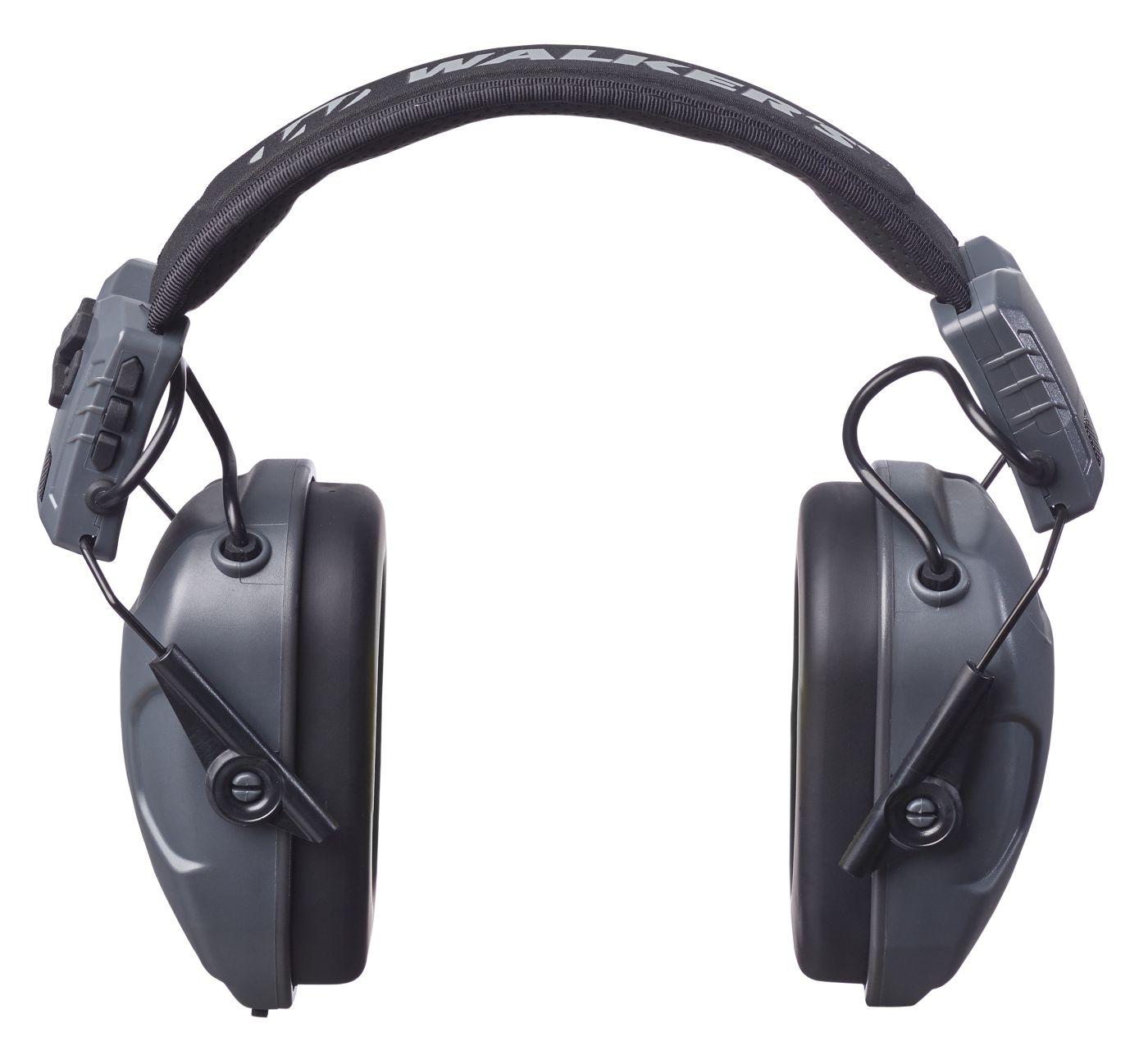 GSM Outdoors XCEL 500 Bluetooth Earmuff