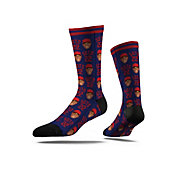Strideline Youth Washington Nationals Juan Soto Face Crew Socks