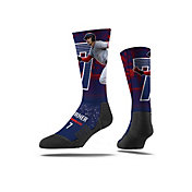 Strideline Youth Washington Nationals Trea Turner Crew Socks
