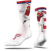 Strideline Philadelphia Phillies Bryce Harper White Socks