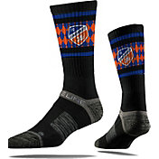 Strideline FC Cincinnati Black Crew Socks