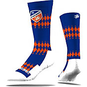 Strideline FC Cincinnati Royal Crew Socks