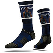 Strideline New Orleans Pelicans Zion Williamson Navy Crew Socks