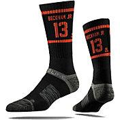 Stance Cleveland Browns Odell Beckham Jr. Player Number Socks