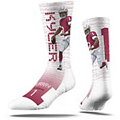Strideline Arizona Cardinals Kyler Murray Crew Socks