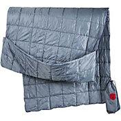 Grand Trunk Tech Throw Travel Blanket