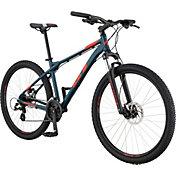 GT Men's Aggressor Expert 27.5'' Mountain Bike