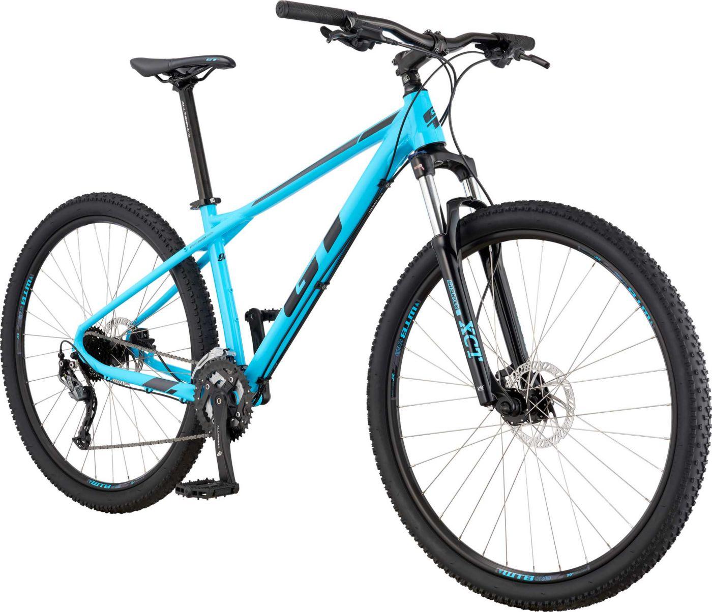 GT Men's Avalanche Sport 27.5'' Mountain Bike