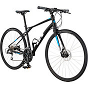 GT Men's Traffic X Hybrid Bike