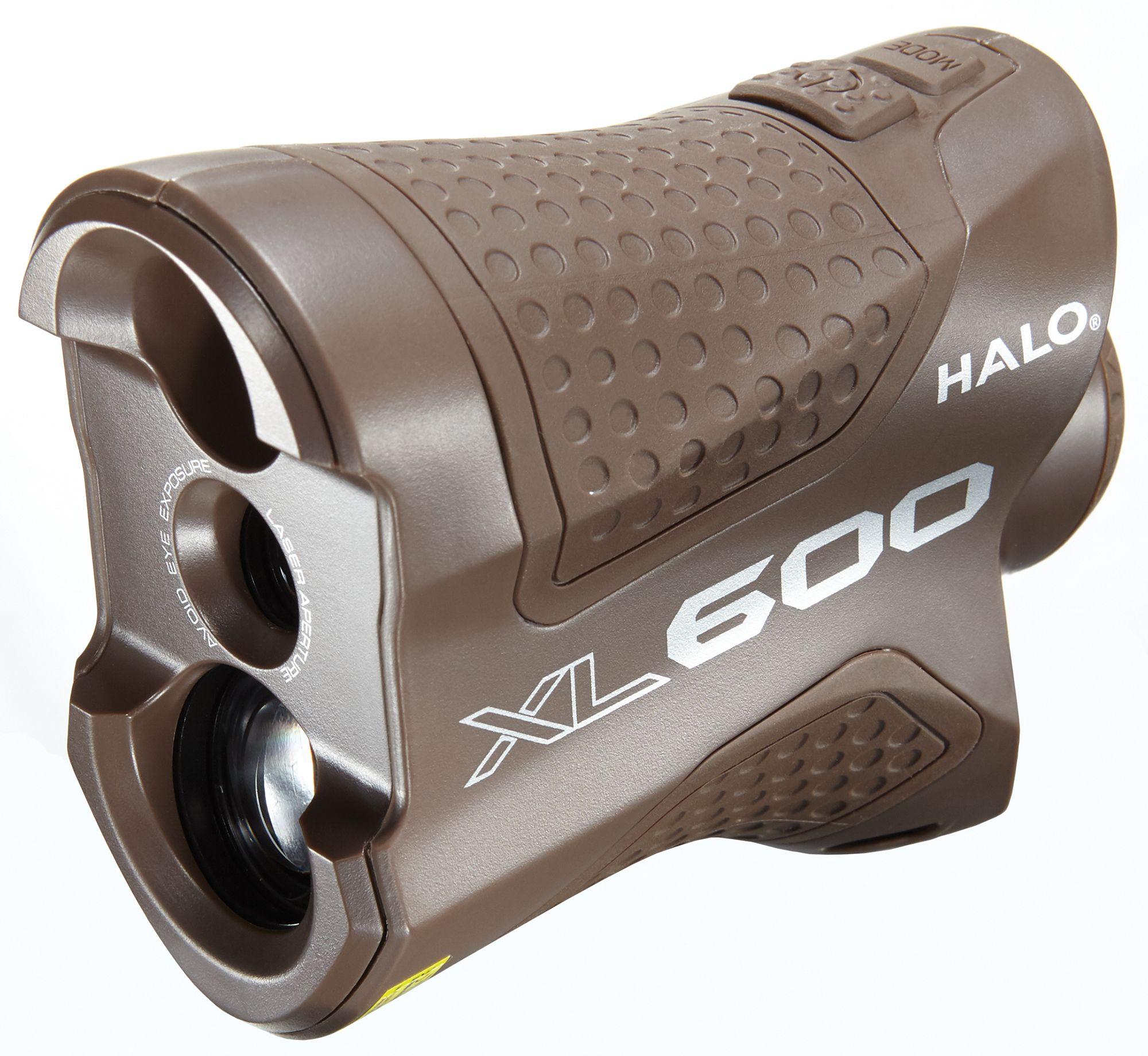 HALO 600 Yard Laser Rangefinder thumbnail