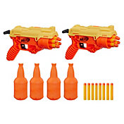 Nerf Alpha Strike Cobra RC 26-Piece Blaster Set