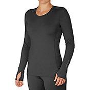 Hot Chillys Women's Micro-Elite Chamois Crewneck Shirt