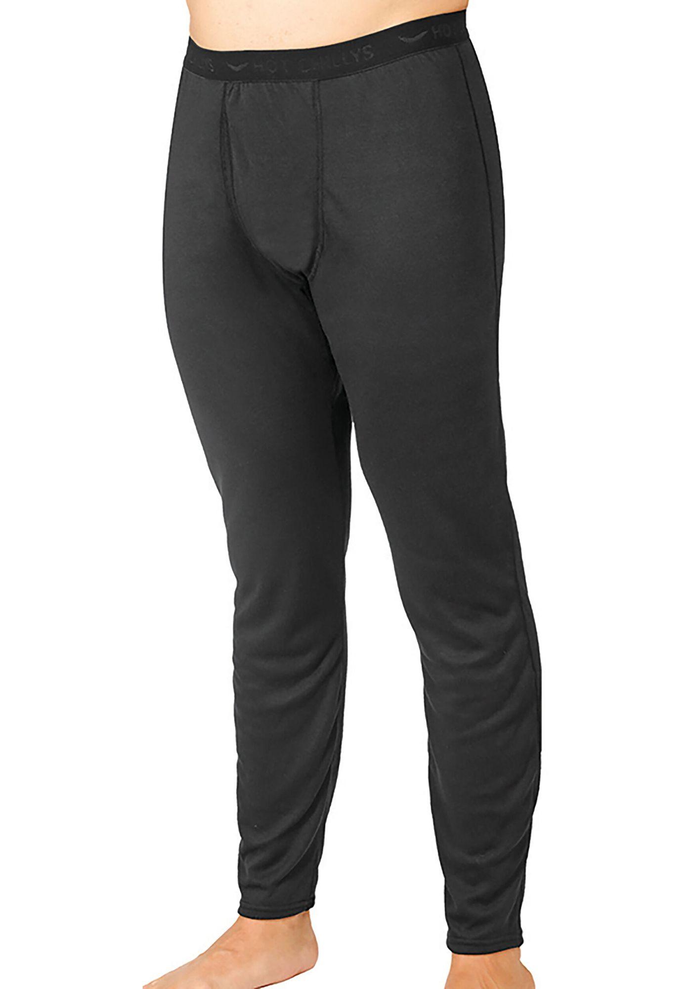 Hot Chillys Men's Pepper Bi-Ply Pants