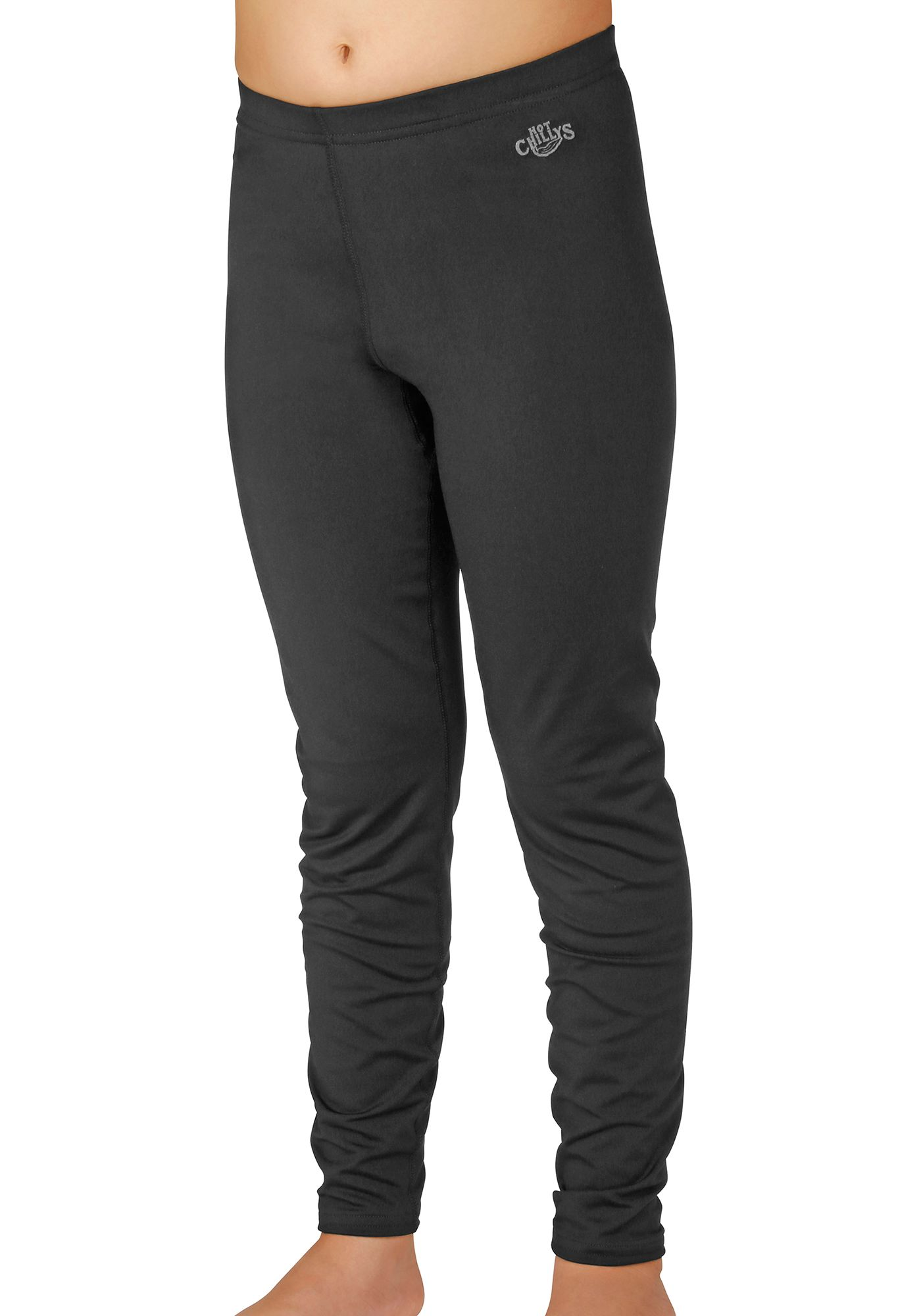 Hot Chillys Youth Micro-Elite Chamois Tights