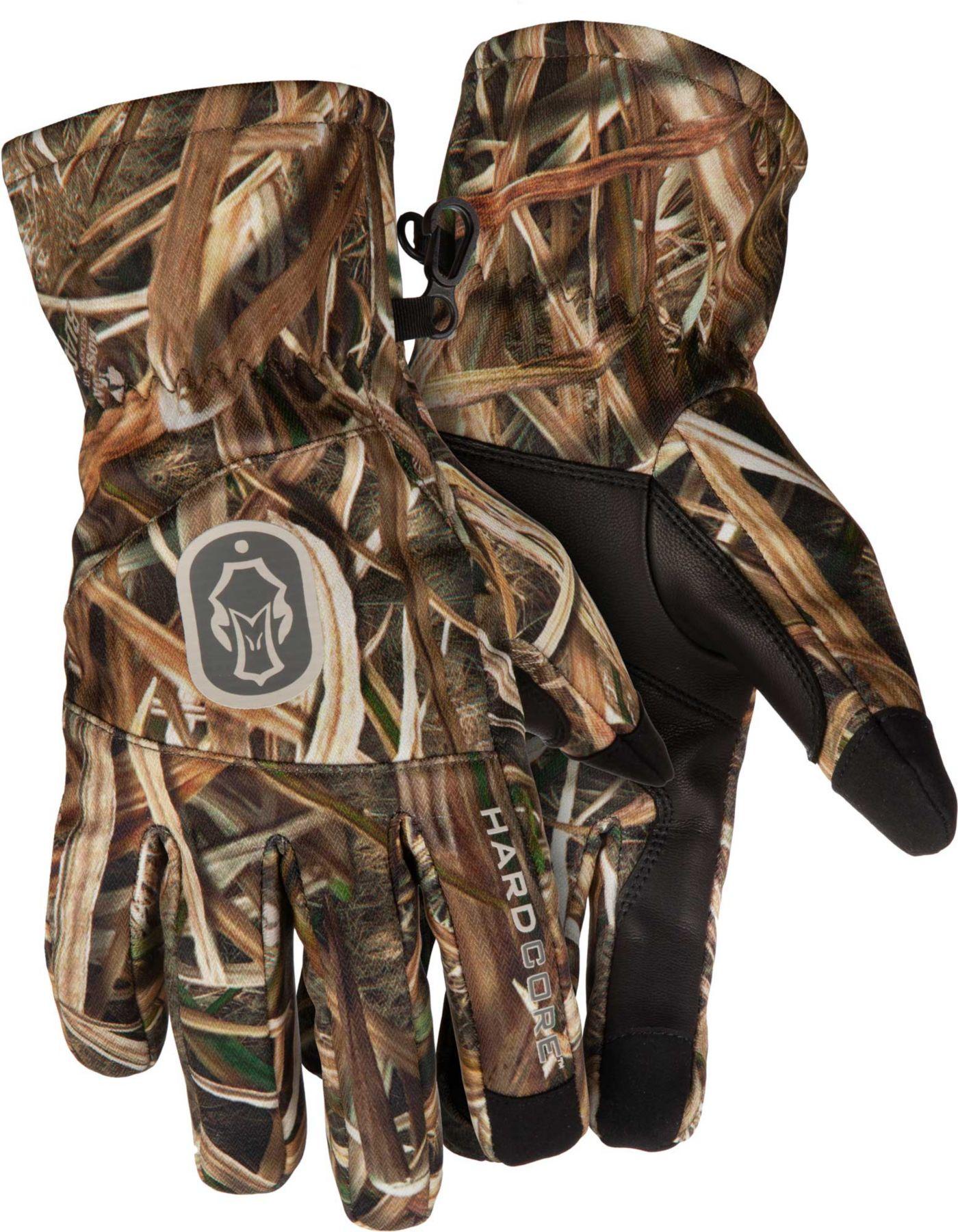Hardcore Men's H2 Hunting Gloves