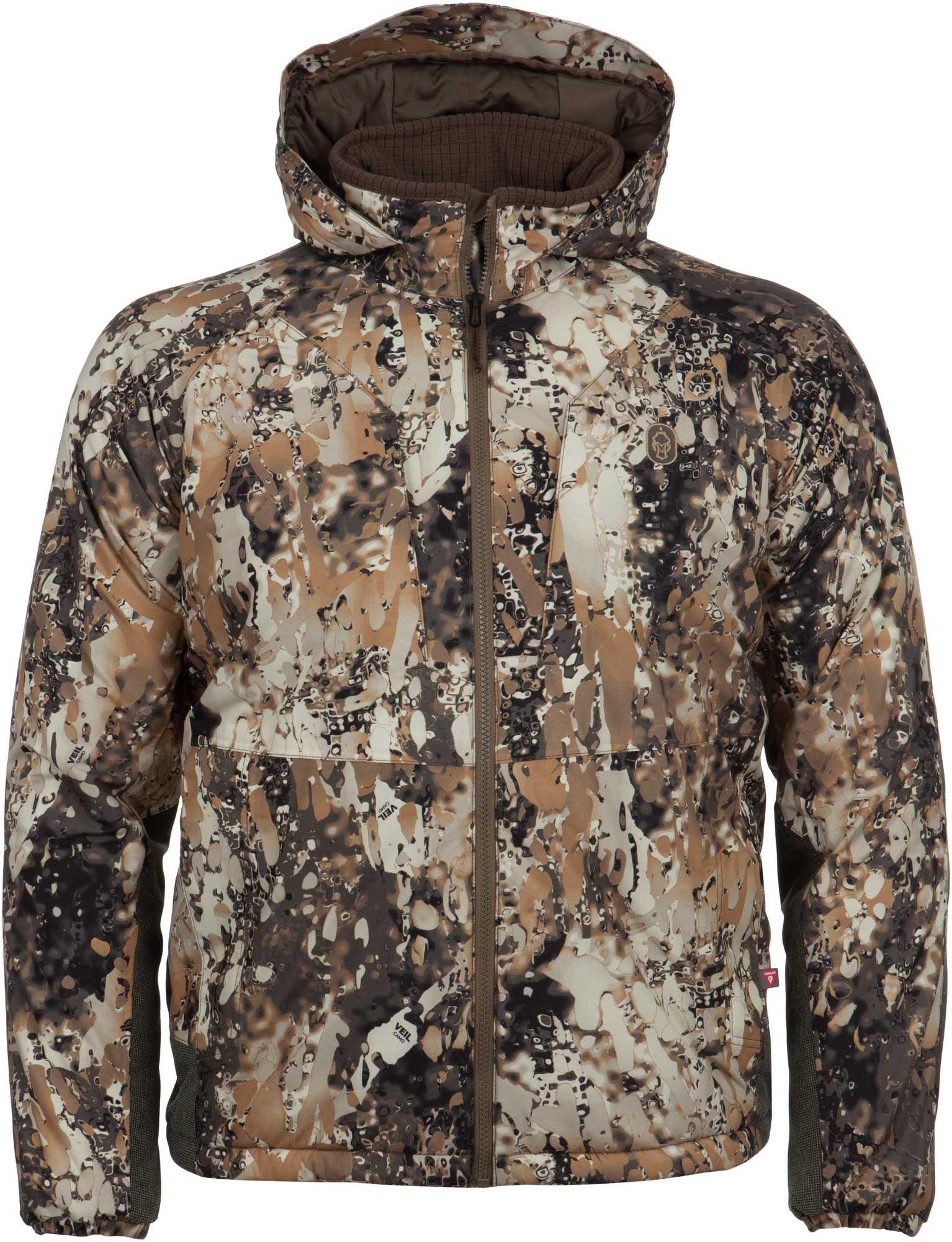 Hardcore Men's Thermal Extreme Hunting Jacket, Size: Medium, Multi thumbnail