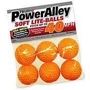 Heater PowerAlley 40 MPH Soft Lite-Balls - 12 Pack