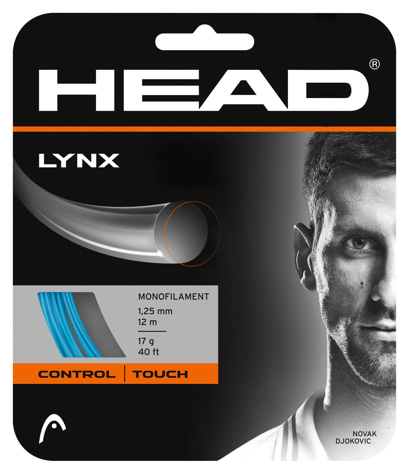 Head Lynx 16 Tennis String