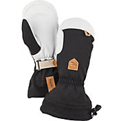 Hestra Army Leather Patrol Gauntlet Mittens