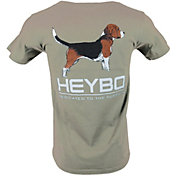 HEYBO Men's Beagle T-Shirt