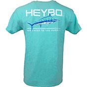 Heybo Men's Billfish T-Shirt