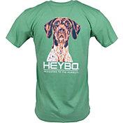 Heybo Men's Germain Shorthaired T-Shirt